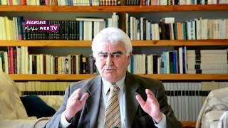 Ο Τοπάλ Οσμάν και οι πρόσφυγες του Κιλκίς-Eidisis.gr webTV