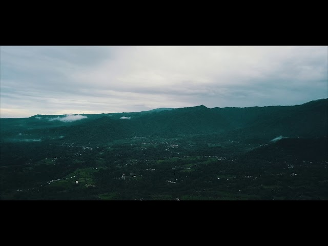 DJI Mavic Pro : bali | serenity | 4K UHD Drone Video