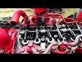 Motor hanomag-barreiros r335