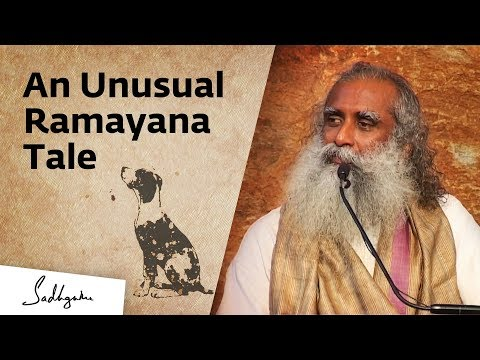 Rama's Justice to a Dog – A Rarely Told Rama Story
