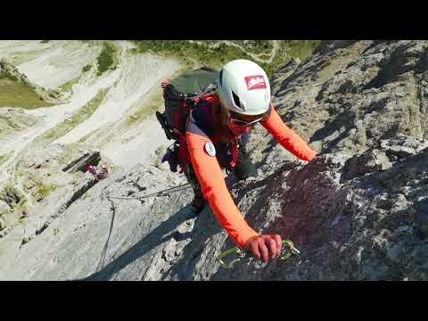 Alpinklettern Lienzer Dolomiten