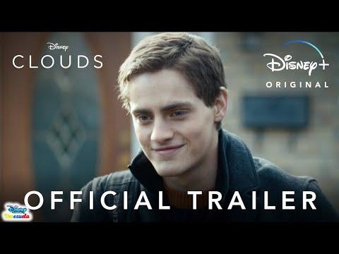 Clouds Trailer Oficial Nueva Pelicula Disney Youtube