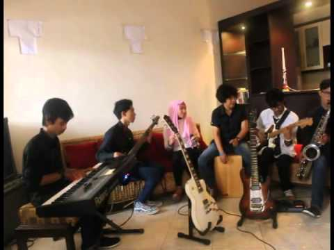 Teristimewa - Andien (Cover by Fermata)
