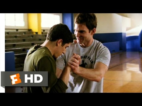 American Wedding (5/10) Movie CLIP - Stifler