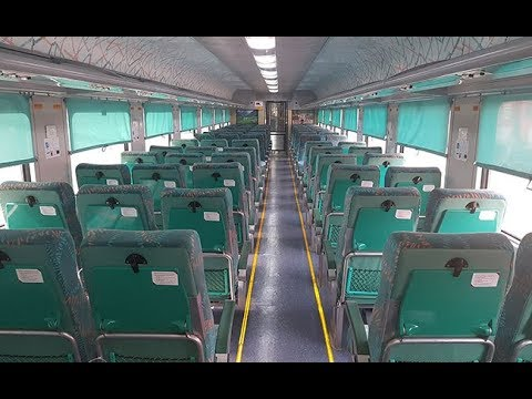 Indian Railways unveils New Delhi-Kathgodam Shatabdi Express under Swarn Project