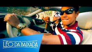 MC Léo da Baixada - Ostentaçao Fora do Normal (part. MC Daleste) thumbnail