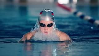 Плавание на 25 и 50 метров