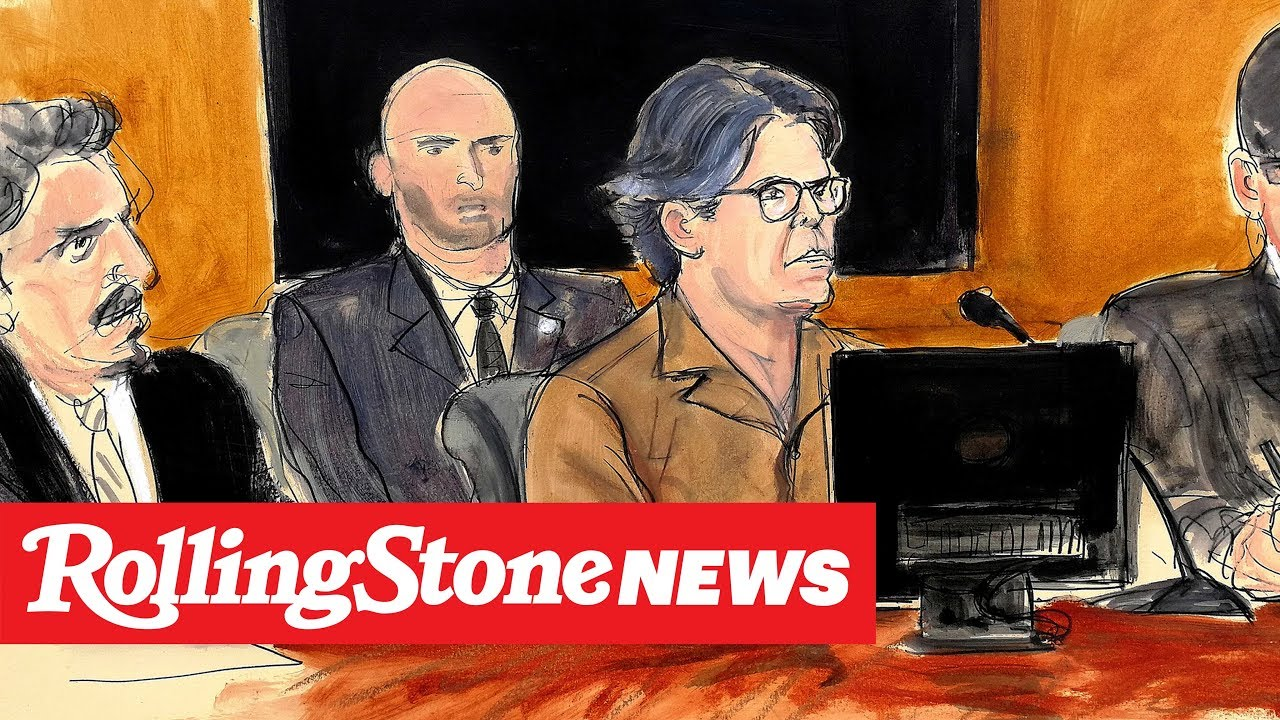 NXIVM Member Testifies | RS News 5/22/19