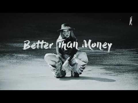 Better Than Money (The Hustle Standard - Adventure Mixtape)