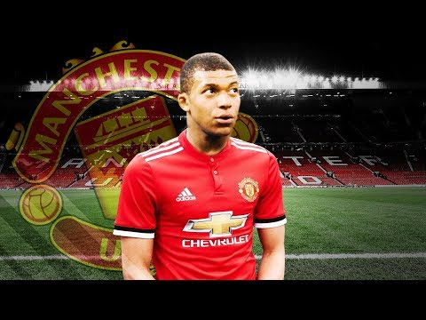 Transfer Surpriza Kylian Mbappé la Man United !! || FIFA 17 in Română United #11