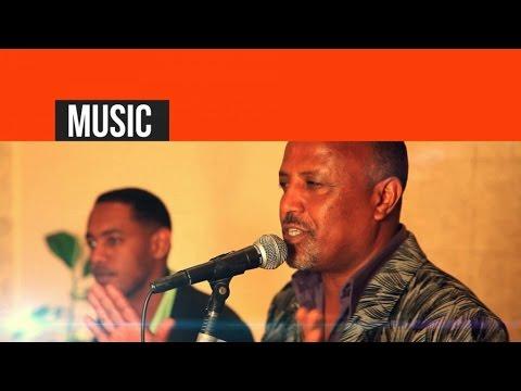 LYE.tv - Kahsay Haile - Maar Afa | መዓር ኣፋ - New Eritrean Music 2016