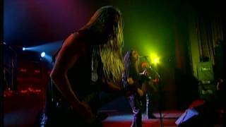 Slayer - In A Gadda Da Vida
