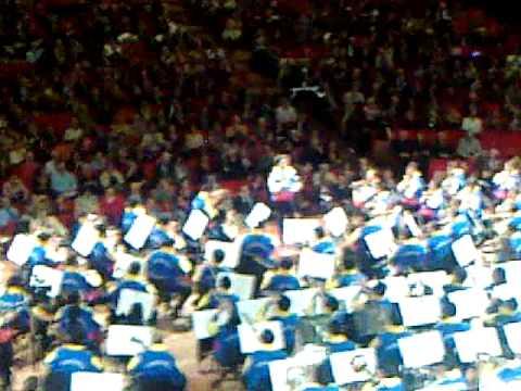 Dudamel & Simon Bolivar youth Orchestra: Mambo (Sala Santa Cecilia, live in Rome)