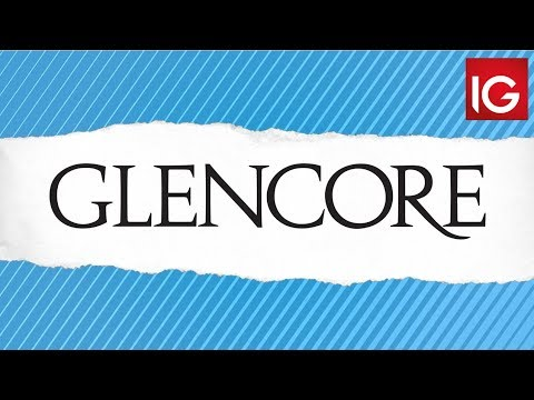 The Rise & Fall Of Glencore