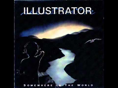 Illustrator - Feels Like