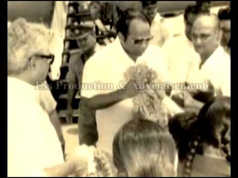 Documentary Film By ESS Production on Sharad Pawar - Bhumiputra