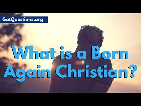What Does It Mean To Be A Born Again Christian Gotquestions Org See 3 authoritative translations of born in spanish with example sentences, phrases and audio pronunciations. it mean to be a born again christian