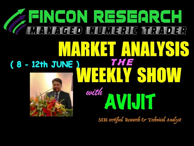 FINCON RESEARCH || WEEKLY STOCK SHOW || (08th - 12th June 2020)