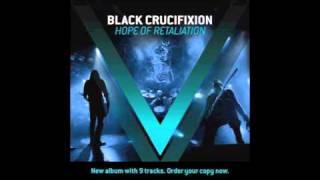 Black Crucifixion - Retaliation