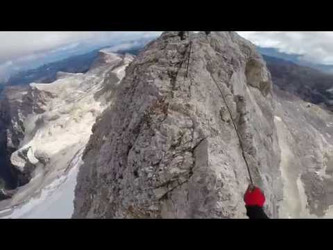 Uspon na Triglav - Tominškova Pot