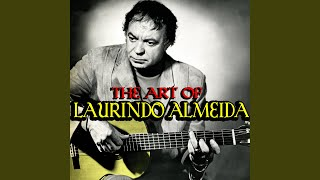 Almeida: Lament in Tremolo Form