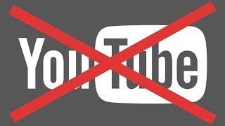 Repeat youtube video 10 Countries That Have Blocked YouTube