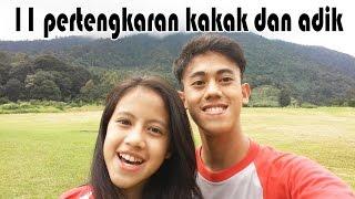 Download Video 11 Pertengkaran Kakak & Adik MP3 3GP MP4