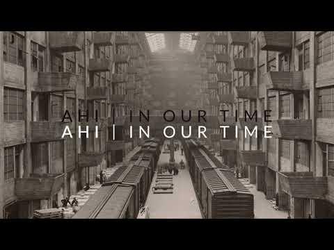 AHI - Made It Home (Audio)