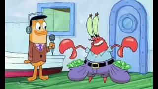 Mr krabs-  Shiny