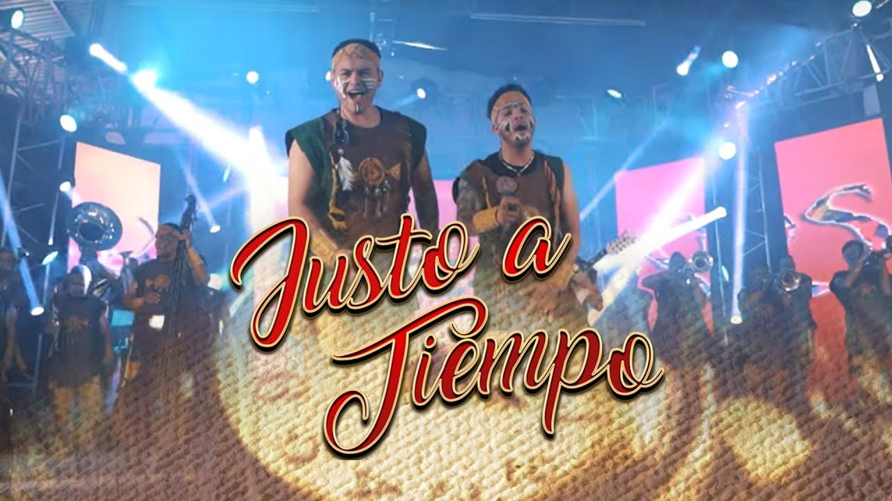 Banda #Cuisillos - #JustoATiempo