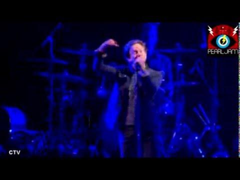 Pearl Jam @ La Plata Argentina 2015 Full Show Audio Oficial