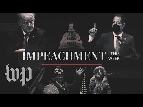 Trump is impeached, again | Impeachment This Week