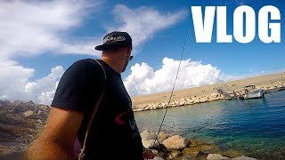 Sicilian Holidays: Light Game & Snorkeling in Middle August (VLOG)