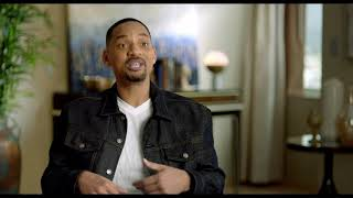 'Gemini Man (2019)' Behind-the-Scenes Video for New Will Smith Sci-Fi Movie