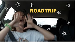 roadtrip vlog 2018