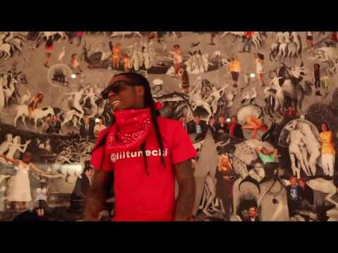 Lil Wayne ft. Gucci Mane – We Be Steady Mobbin (Official Video)