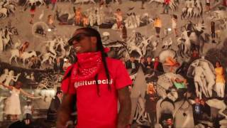 Watch Lil Wayne We Be Steady Mobbin Ft Gucci Mane video