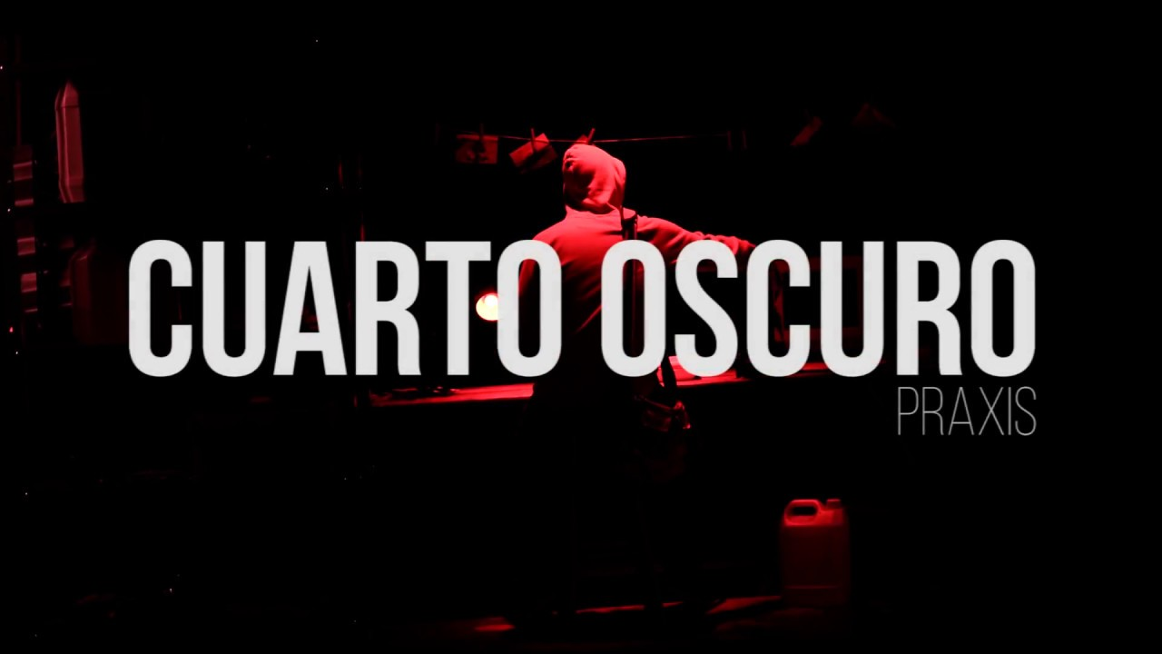 Praxis - Cuarto Oscuro (Video Oficial) - YouTube