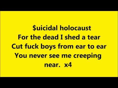 $uicideboy$-Magazine (lyrics)