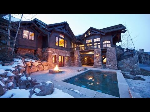 917 Bachelor Ridge Road :: Beaver Creek, Colorado Vacation Rental Home