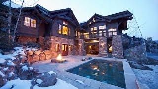 917 Bachelor Ridge Road :: Beaver Creek, Colorado Vacation Rental Home