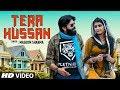 Tera Hussan (तेरा हुसान) New Haryanvi Video Song 2019 | Masoom Sharma Feat. Manjeet, Sonika Singh