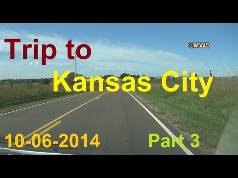 Trip to Kansas City 2014 | 3 of 9 | Dover to Independence