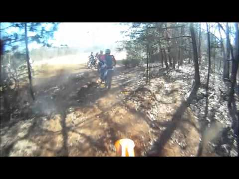 Mideast Airport Winter race 2015 in HD!