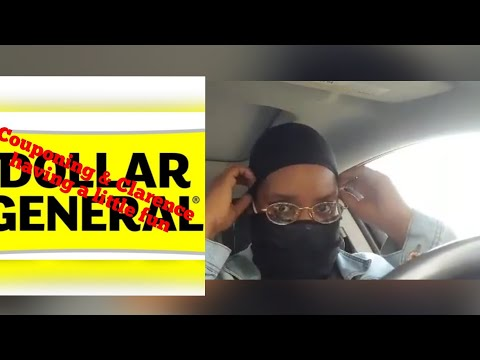 DOLLAR GENERAL COUPONING &CLEARANCES