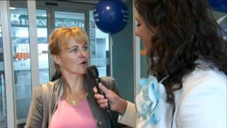 Interne activatie Cloud campagne Getronics
