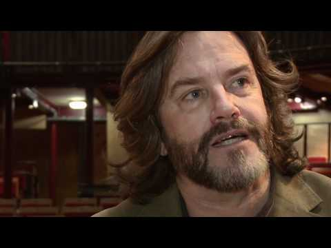 Extended interview with Gregory Doran, new RSC Artistic Director