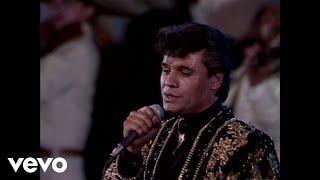 Juan Gabriel - Popurri: Me Nace Del Corazon/La Muerte Del Pa...