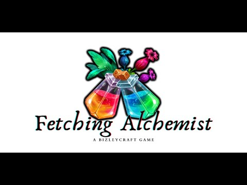 Fetching Alchemist: A Simple, Honest Preview of a Puzzle Game