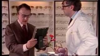 Harald Juhnke & Eddi Arent - Beim Optiker 1988